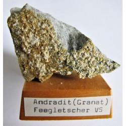 Andratit (Granat)